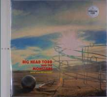 Big Head Todd & The Monsters: New World Arisin, LP