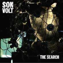 Son Volt: The Search (Reissue) (Deluxe-Edition) (Opaque Sea Foam Green Vinyl), 2 LPs