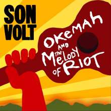 Son Volt: Okemah And The Melody Of Riot, 2 LPs