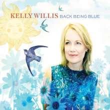 Kelly Willis: Back Being Blue, LP