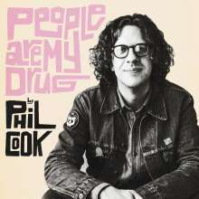 Phil Cook: People Are My Drug, CD