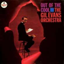Gil Evans (1912-1988): Out Of The Cool (200g) (Limited-Edition) (45 RPM), 2 LPs