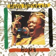 Hugh Masekela (1939-2018): Hope (200g) (Limited-Edition), 2 LPs
