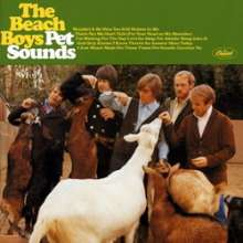 The Beach Boys: Pet Sounds (200g) (Limited-Edition) (45 RPM) (stereo), 2 LPs
