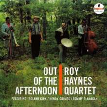 Roy Haynes (geb. 1925): Out Of The Afternoon (180g) (Limited Edition) (45 RPM), 2 LPs