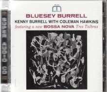 Kenny Burrell & Coleman Hawkins: Bluesey Burrell (Hybrid SACD), SACD