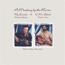 Ry Cooder & Vishwa Mohan Bhatt: A Meeting By The River, Super Audio CD