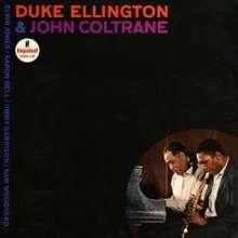 Duke Ellington & John Coltrane: Duke Ellington & John Coltrane, Super Audio CD