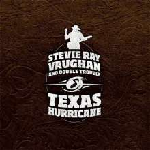 Stevie Ray Vaughan: Texas Hurricane (200g) (Limited-Numbered-Edition Box-Set) (33 RPM), 6 LPs