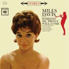 Miles Davis (1926-1991): Someday My Prince Will Come (200g) (Limited-Numbered-Edition), LP