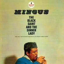 Charles Mingus (1922-1979): The Black Saint And The Sinner Lady (180g) (Limited-Edition) (45 RPM), 2 LPs