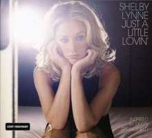 Shelby Lynne: Just A Little Lovin', SACD