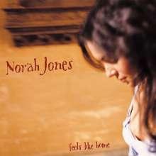 Norah Jones (geb. 1979): Feels Like Home (Limited-Edition), Super Audio CD