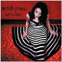 Norah Jones (geb. 1979): Not Too Late (200g) (Limited-Edition), LP