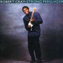 Robert Cray: Strong Persuader (180g) (Limited-Edition), LP
