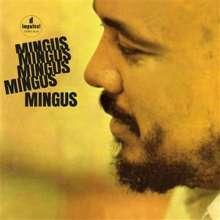 Charles Mingus (1922-1979): Mingus, Mingus, Mingus, Mingus, Mingus, SACD