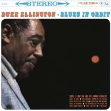 Duke Ellington (1899-1974): Blues In Orbit (Hybrid-SACD), SACD