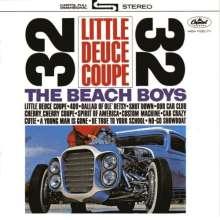 The Beach Boys: Little Deuce Coup, Super Audio CD