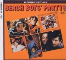 The Beach Boys: Beach Boys' Party! (Hybrid-SACD), Super Audio CD