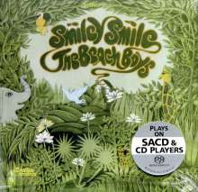 The Beach Boys: Smiley Smile (Hybrid-SACD), Super Audio CD