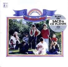 The Beach Boys: Sunflower (Hybrid-SACD), SACD