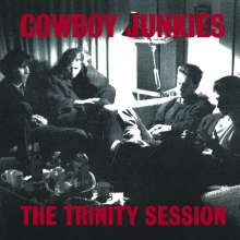 Cowboy Junkies: The Trinity Session (200g) (Limited-Edition), 2 LPs