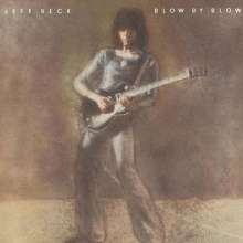 Jeff Beck: Blow By Blow (Hybrid-SACD), Super Audio CD