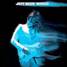 Jeff Beck: Wired (Hybrid-SACD), SACD