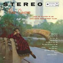 Nina Simone (1933-2003): Little Girl Blue (Hybrid-SACD), SACD