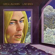 Gregg Allman: Laid Back (200g) (Limited-Edition), LP