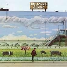 Dr. John: Dr. John's Gumbo (200g), LP