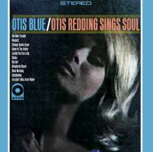Otis Redding: Otis Blue: Otis Redding Sings Soul, Super Audio CD