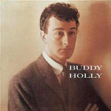 Buddy Holly: Buddy Holly (200g) (Limited-Edition), LP