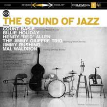 The Sound Of Jazz (200g) (Limited-Edition), LP