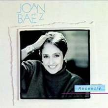 Joan Baez: Recently (200g) (Limited-Edition), LP