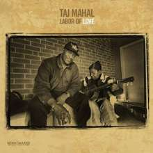 Taj Mahal: Labor Of Love (200g) (Limited-Edition), 2 LPs