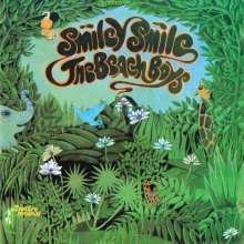 The Beach Boys: Smiley Smile (200g) (Limited-Edition) (mono), LP