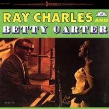 Ray Charles: Ray Charles And Betty Carter, SACD