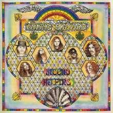 Lynyrd Skynyrd: Second Helping (200g) (Limited-Edition), LP