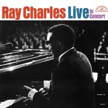 Ray Charles: Live In Concert 1964, SACD