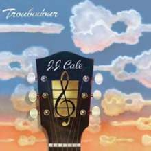 J.J. Cale: Troubadour (200g) (Limited-Edition), LP