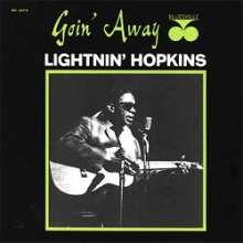 Sam Lightnin' Hopkins: Goin' Away (200g) (Limited-Edition), LP