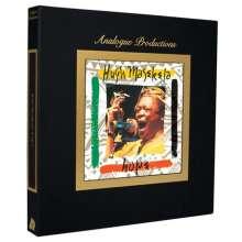 Hugh Masekela (1939-2018): Hope (Boxset) (200g) (Limited Edition) (45 RPM), 4 LPs