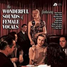 The Wonderful Sounds Of Female Vocals (200g) (Limited-Edition), 2 LPs