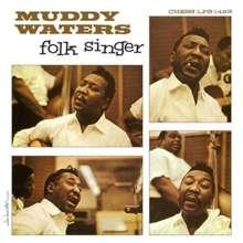 Muddy Waters: Folk Singer, SACD