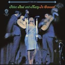 Peter, Paul & Mary: In Concert (Hybrid-SACD), 2 SACDs