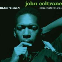 John Coltrane (1926-1967): Blue Train, Super Audio CD