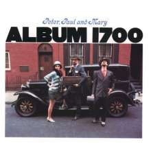 Peter, Paul & Mary: Album 1700 (200g) (Limited-Edition), LP