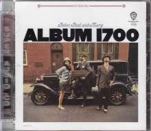 Peter, Paul & Mary: Album 1700 (Hybrid-SACD), Super Audio CD