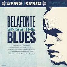 Harry Belafonte: Belafonte Sings The Blues (200g) (Limited Edition), LP